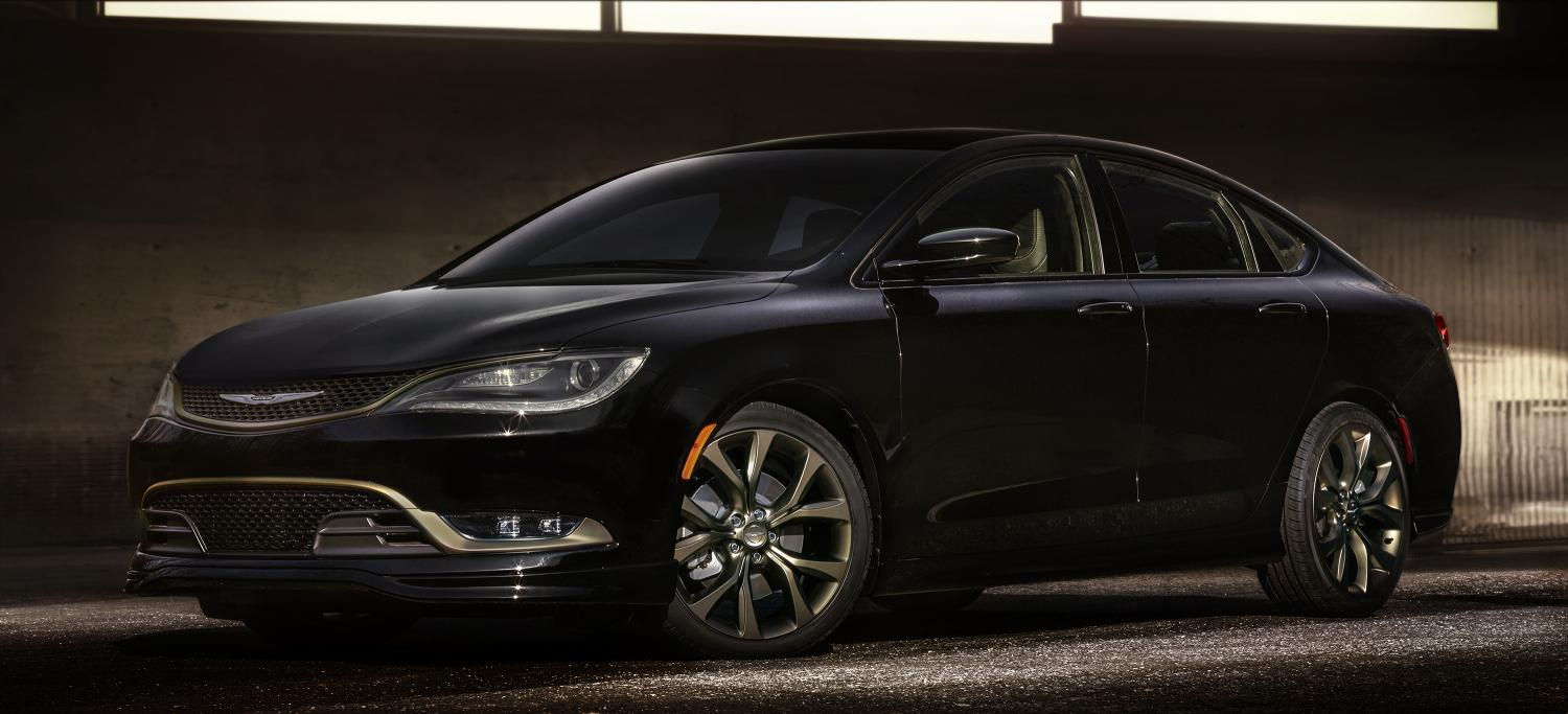 hight resolution of chrysler 200s and 300s alloy editions chrysler 200s and 300s alloy editions
