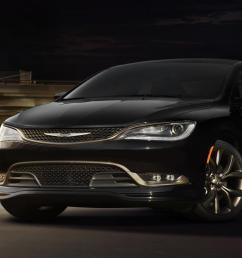 chrysler 200s and 300s alloy editions  [ 1500 x 759 Pixel ]