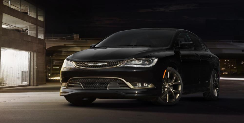 medium resolution of  chrysler 200s and 300s alloy editions