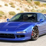 Clarion Builds Resurrects And Improves A 1991 Acura Nsx Autoevolution