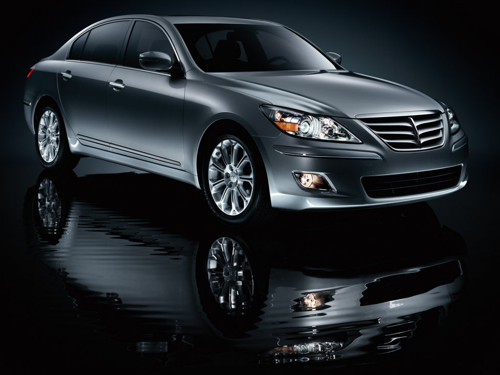 Consumer Reports Hyundai Genesis Outscores Acura TL
