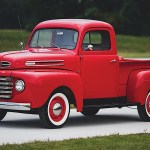 Custom 1948 Ford F1 Is A Reminder Of Why The Pickup Craze Began Autoevolution