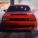 Dodge Challenger Suv Looks Massive Muscle Stands Out Autoevolution