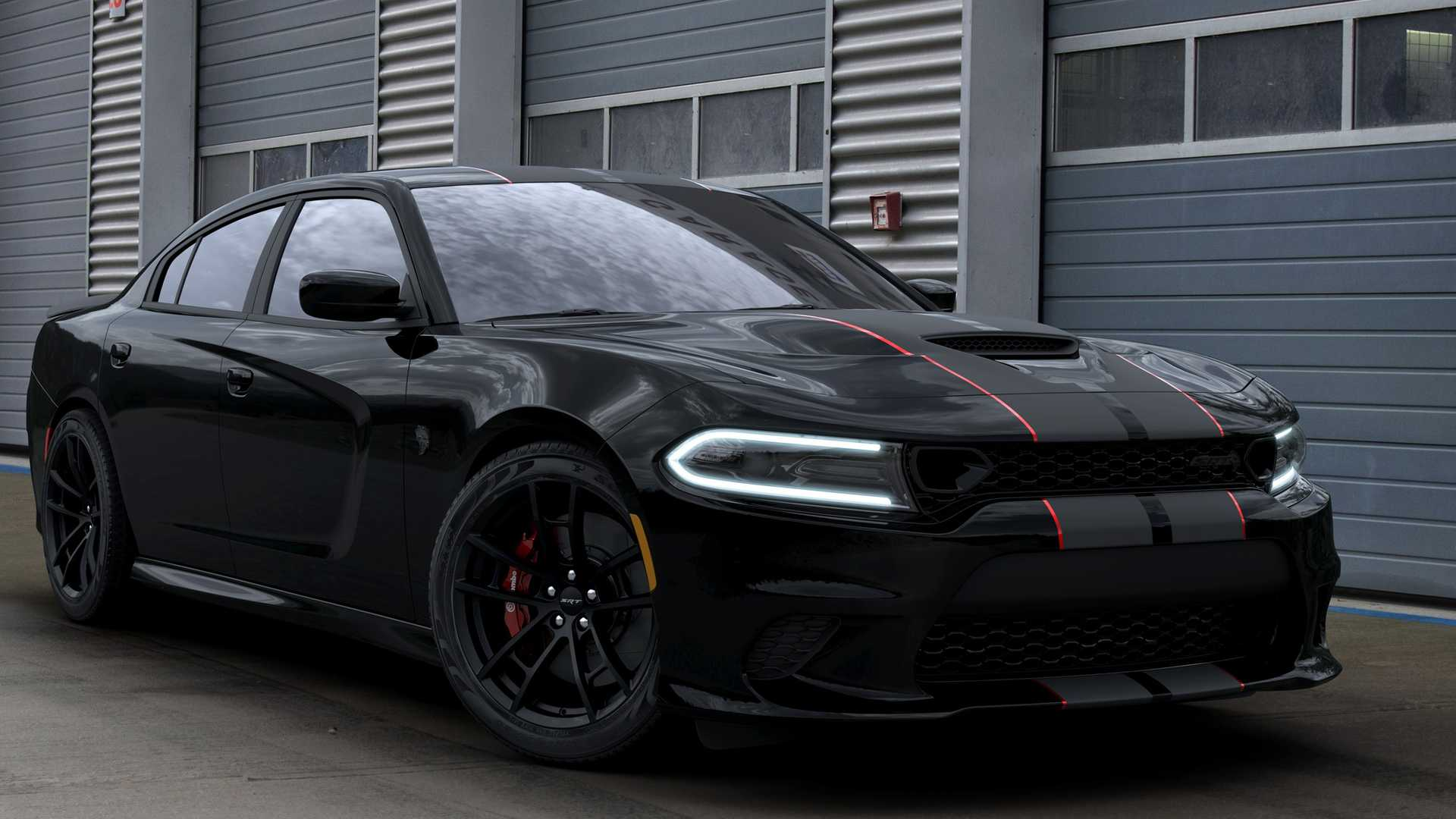 Fast And Furious 6 Cars Hd Wallpaper Dodge Rolls Out Charger Srt Hellcat Octane Edition