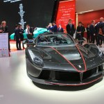 Ferrari Sold Every Laferrari Aperta In One Go By Mailing 200 Keys To 200 Clients Autoevolution