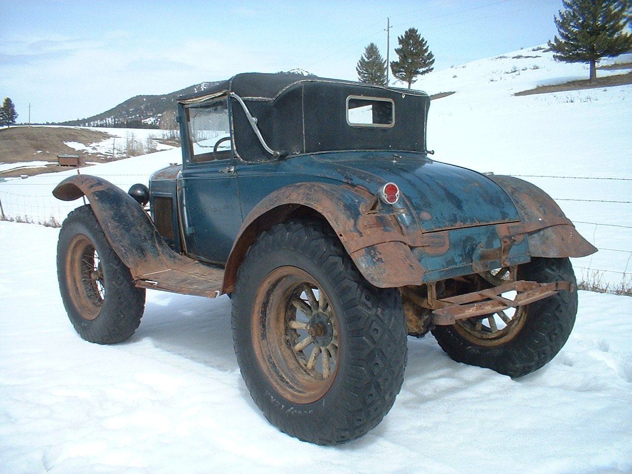 1936 Ford Wiring Harness Ford Model A Custom Delivery Car For Sale Can Solve New