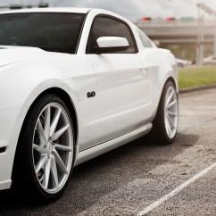 Grand New Veloz Vs Mobilio Rs Cvt Harga Avanza 2015 Bekas Ford Mustang Rides Vossen Direction Wheels Video