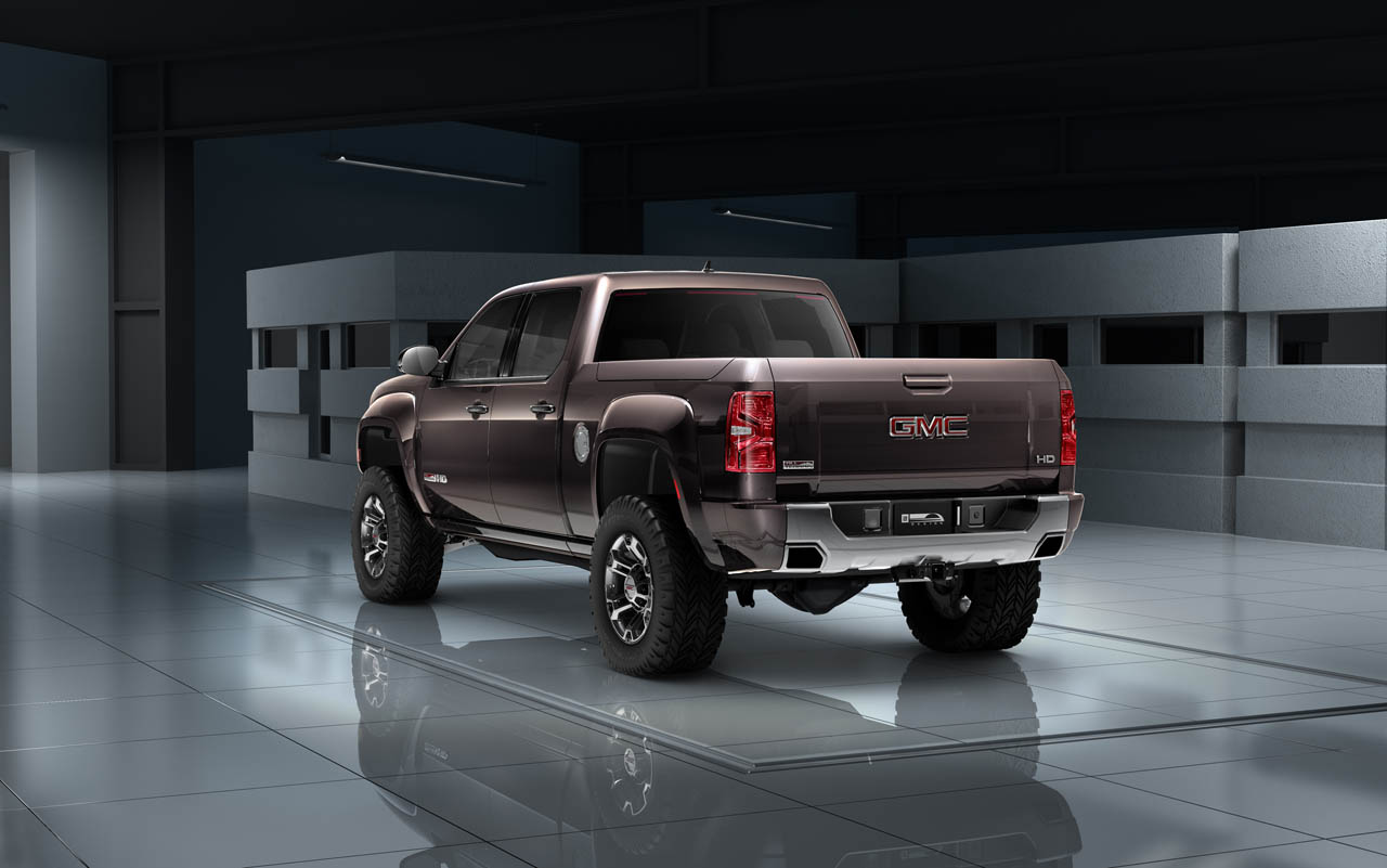 hight resolution of sierra all terrain hd concept sierra all terrain hd concept