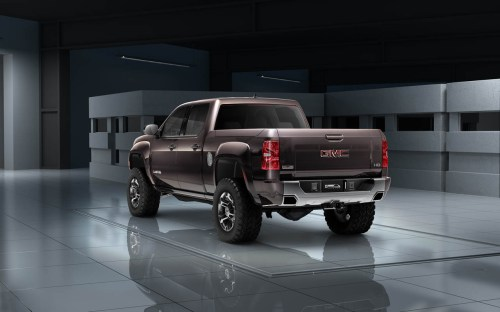 small resolution of sierra all terrain hd concept sierra all terrain hd concept