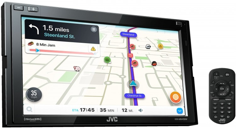 Google Rolls Out Android Auto Wireless, Compatible With