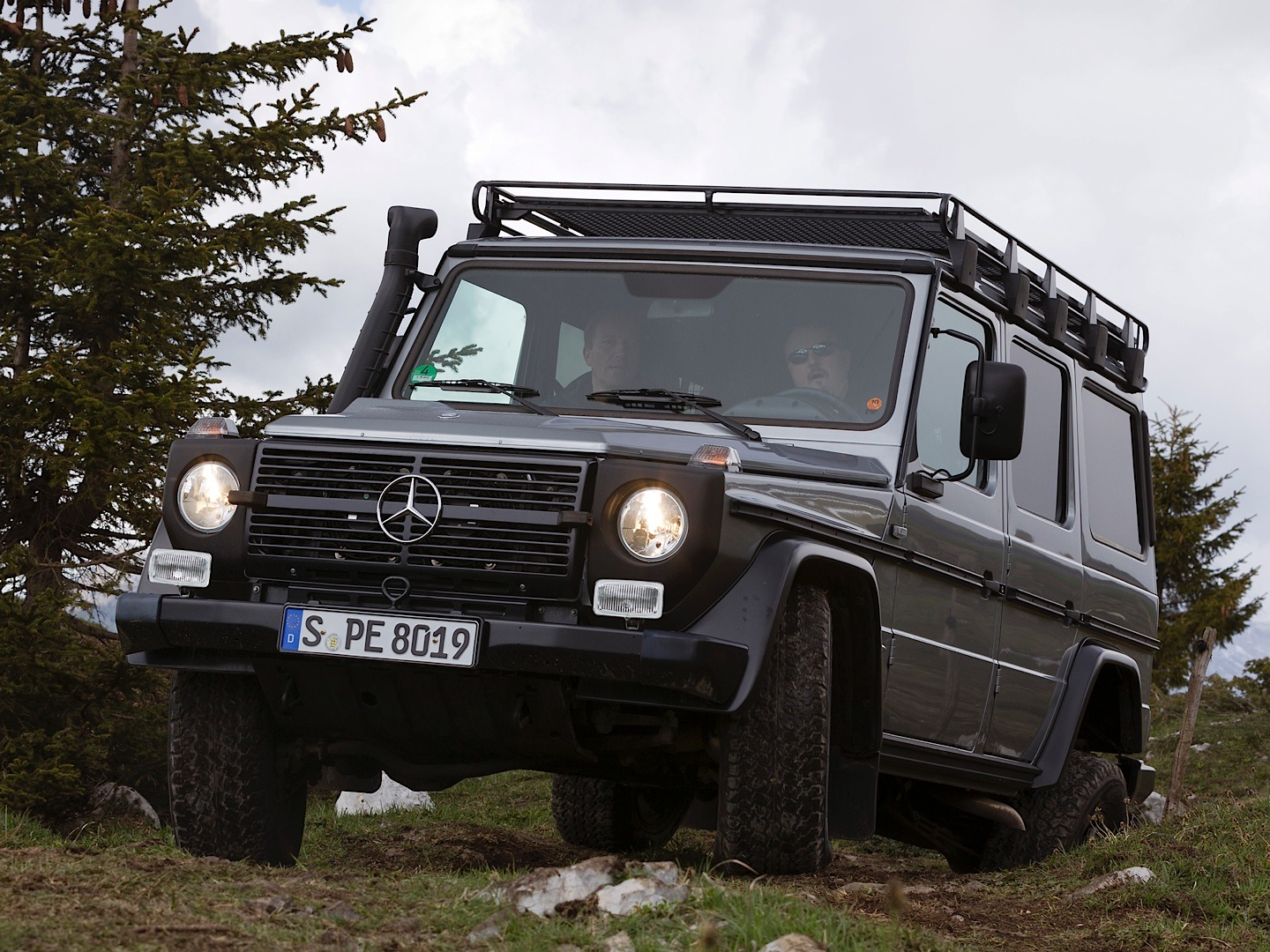 hight resolution of  mercedes benz g 300 cdi w461 professional