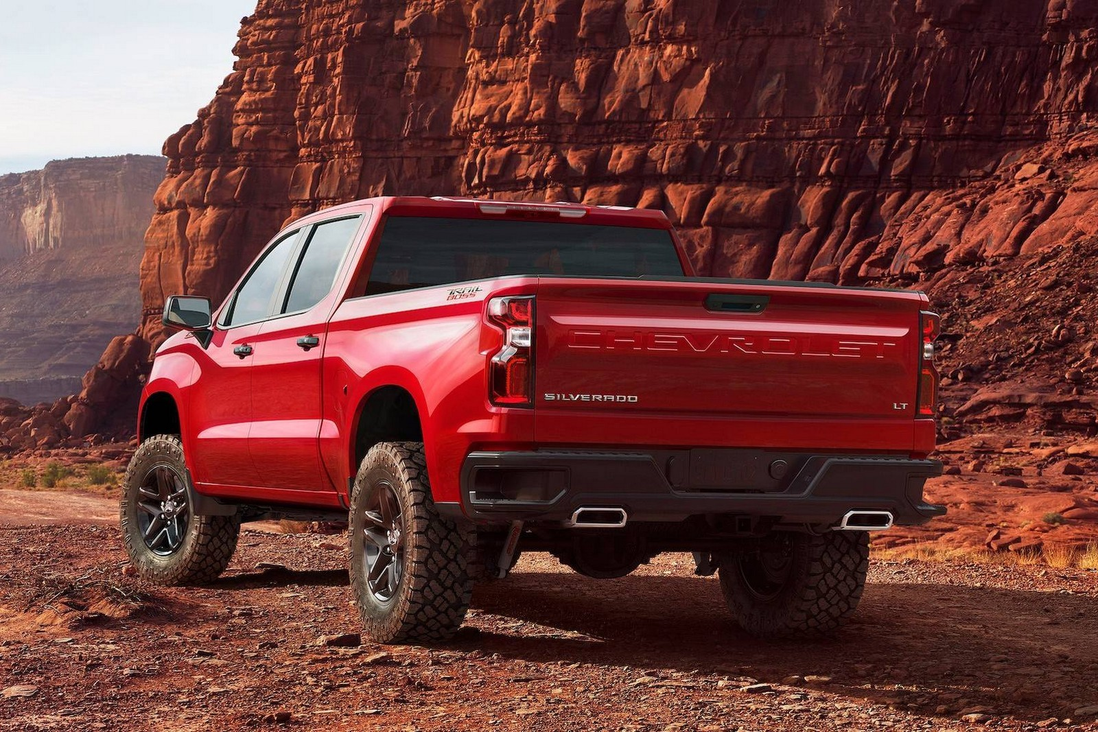 Hennessey Goliath 6 6 Looks Like An Off Road Leviathan The Hindu