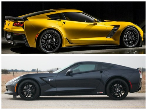 small resolution of hennessey hpe650 supercharged c7 corvette vs 2015 corvette z06hennessey hpe650 supercharged c7 corvette vs 2015 chevrolet