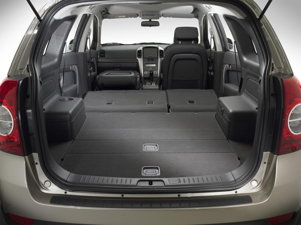 370z Fuse Box Holden Captiva Seven Seater Suv Launched Autoevolution