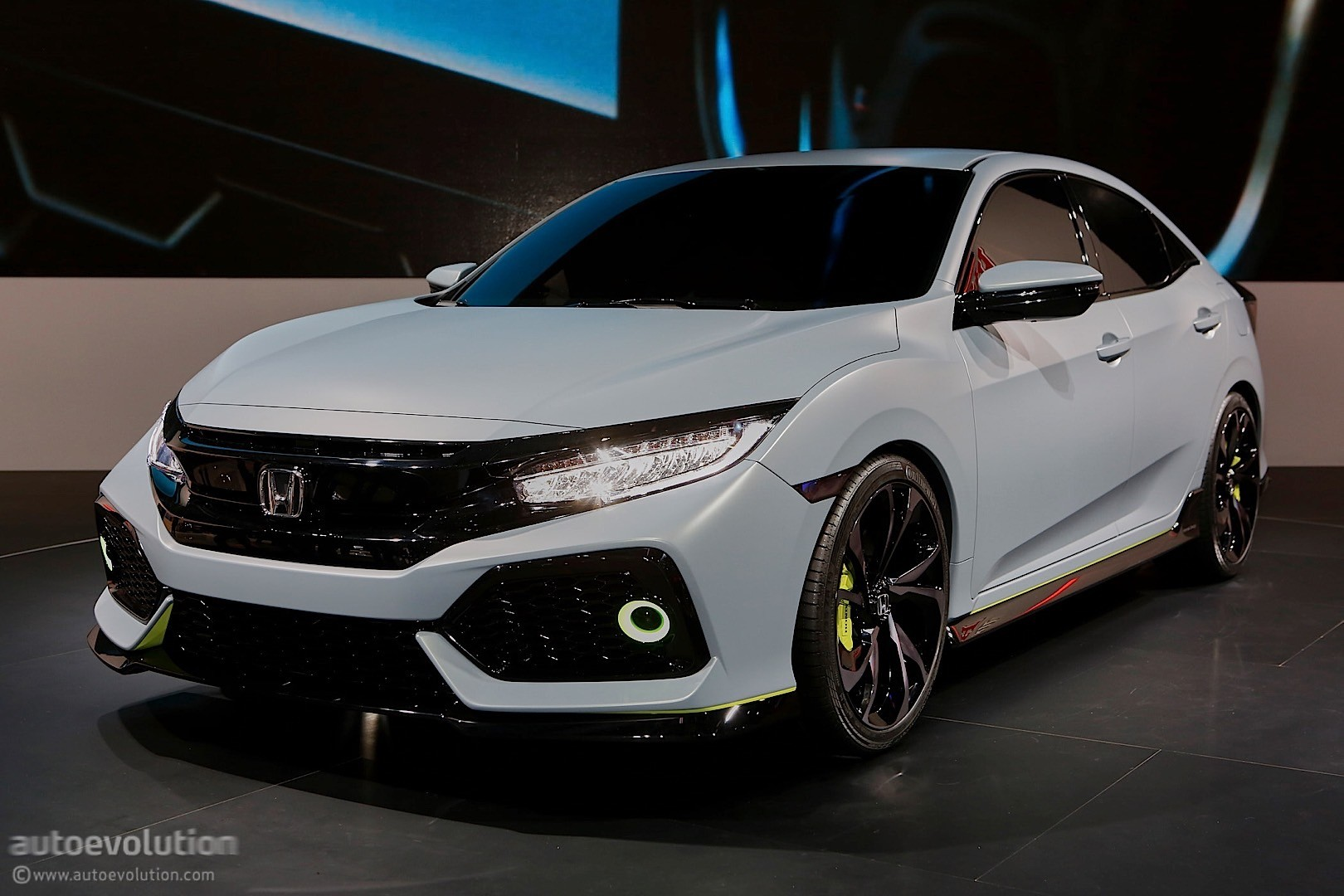 Every used car for sale comes with a free carfax report. Honda Civic Hatchback Coming to New York, Civic Si and New