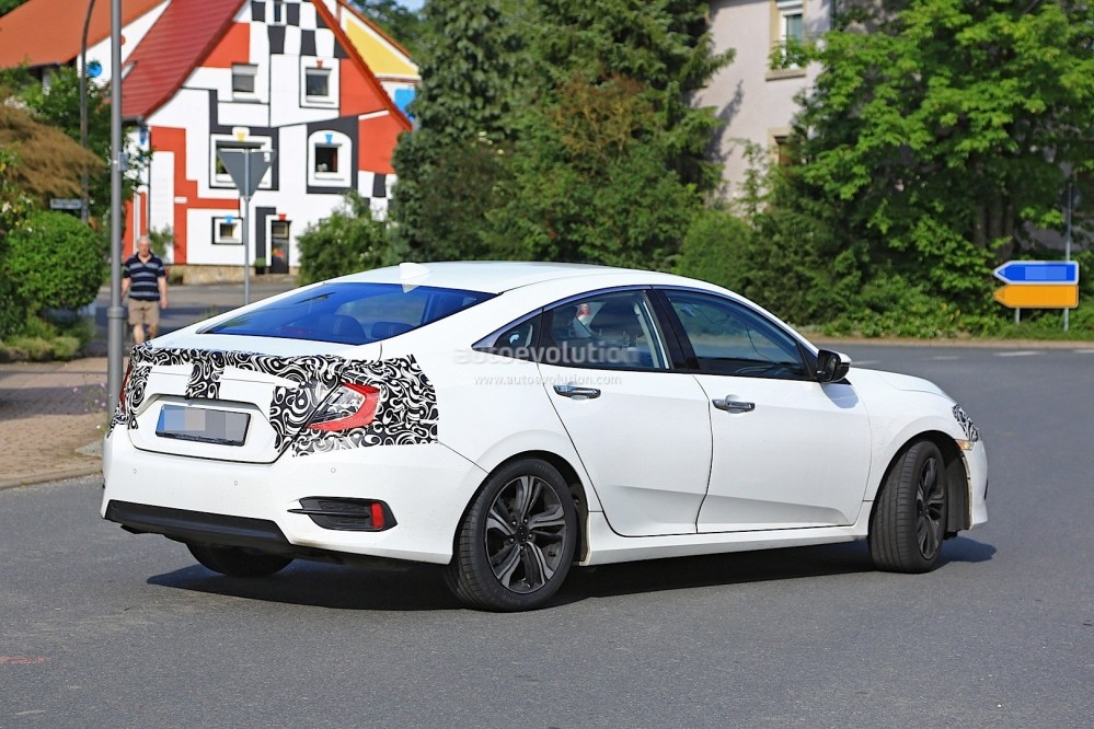 medium resolution of 2017 honda civic sedan european model