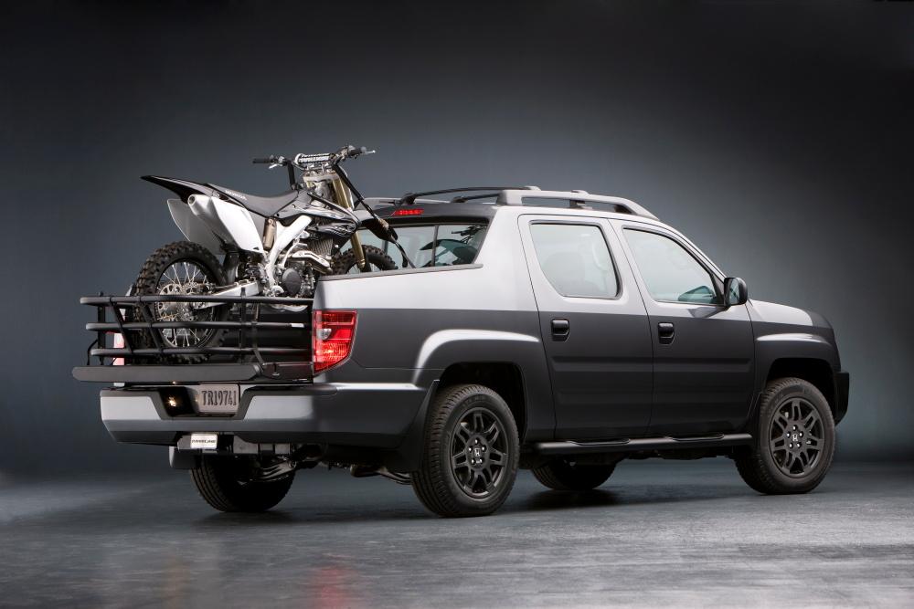 Honda Debuts 2009 Civic Tuning Parts  autoevolution