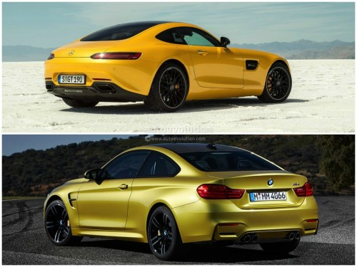 small resolution of  bmw m4 vs mercedes amg gt