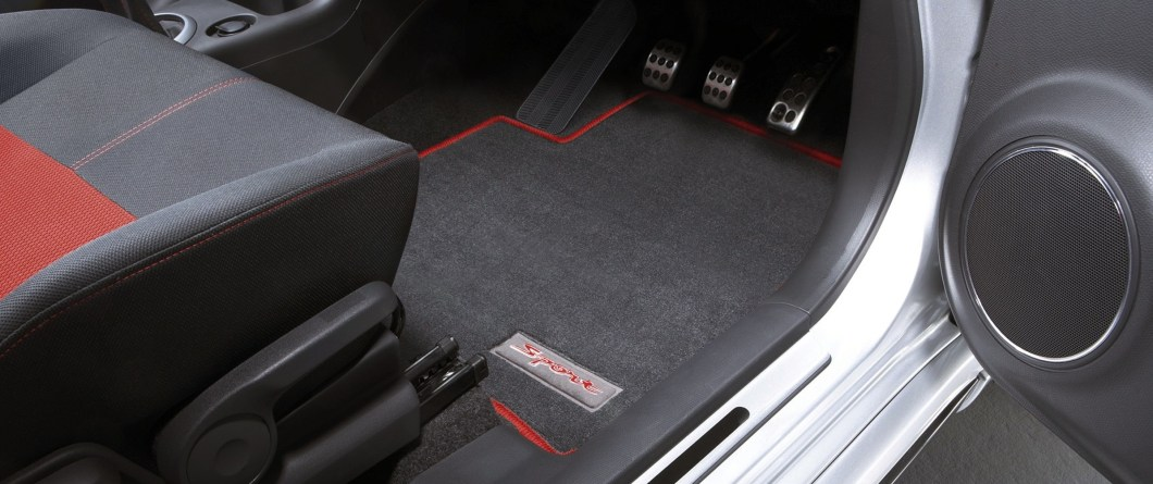 How To Get Gasoline Out Of Car Upholstery