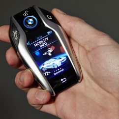 3 Position Remote 2018 Ac Start Capacitor Wiring Diagram I8 Key Fob With 2 Quot Display Brought Out By Bmw At 2015