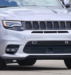 hellcat v8 powered 2018 jeep grand cherokee trackhawk  [ 1620 x 1080 Pixel ]
