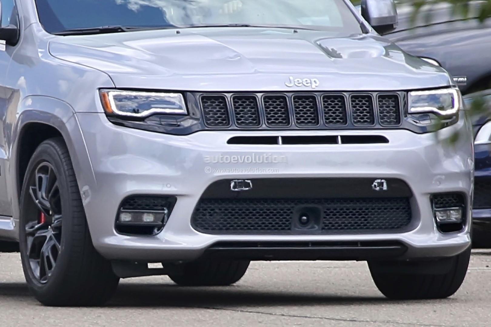 hight resolution of  hellcat v8 powered 2018 jeep grand cherokee trackhawk