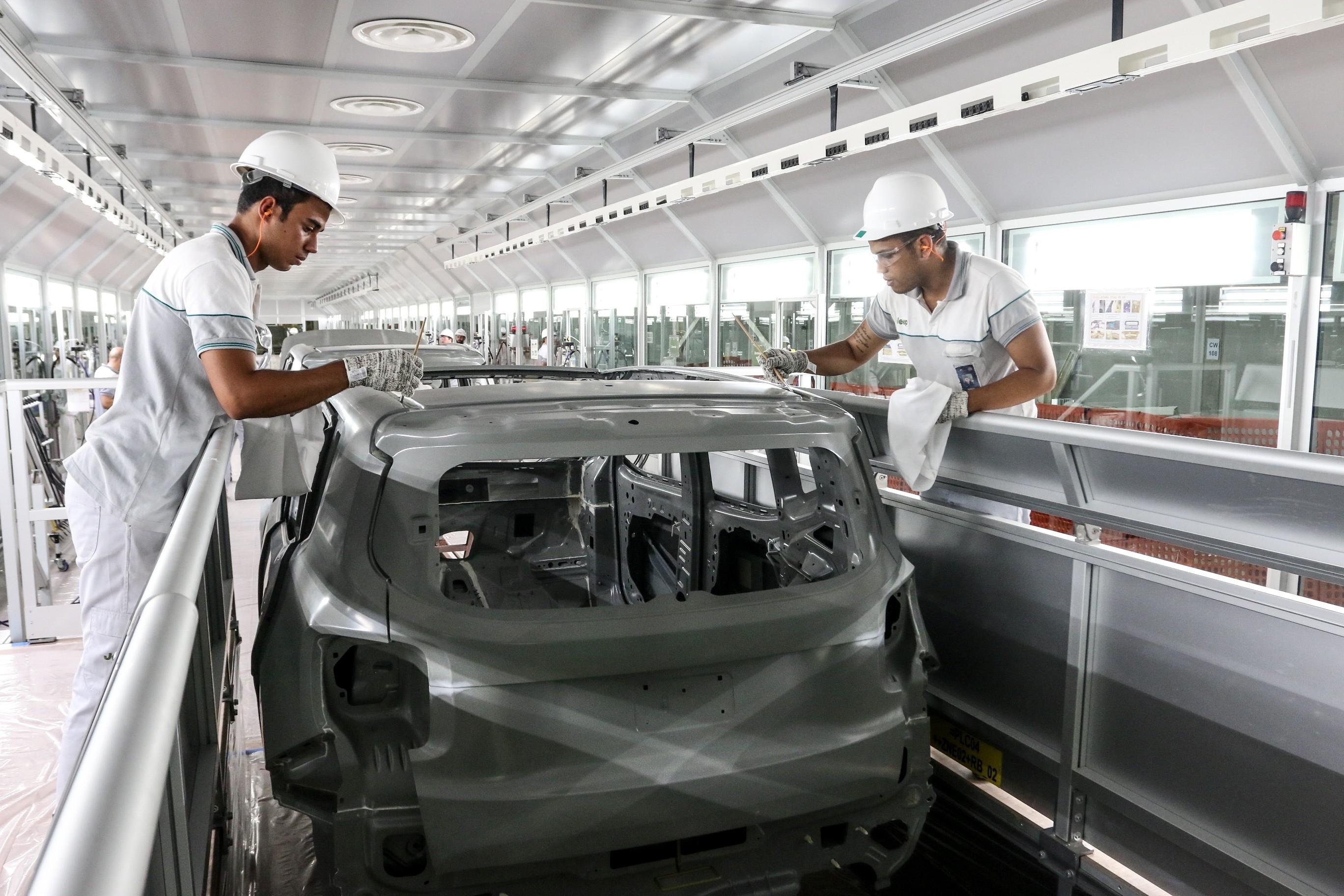 2015 Jeep Renegade SRT Rendering  autoevolution