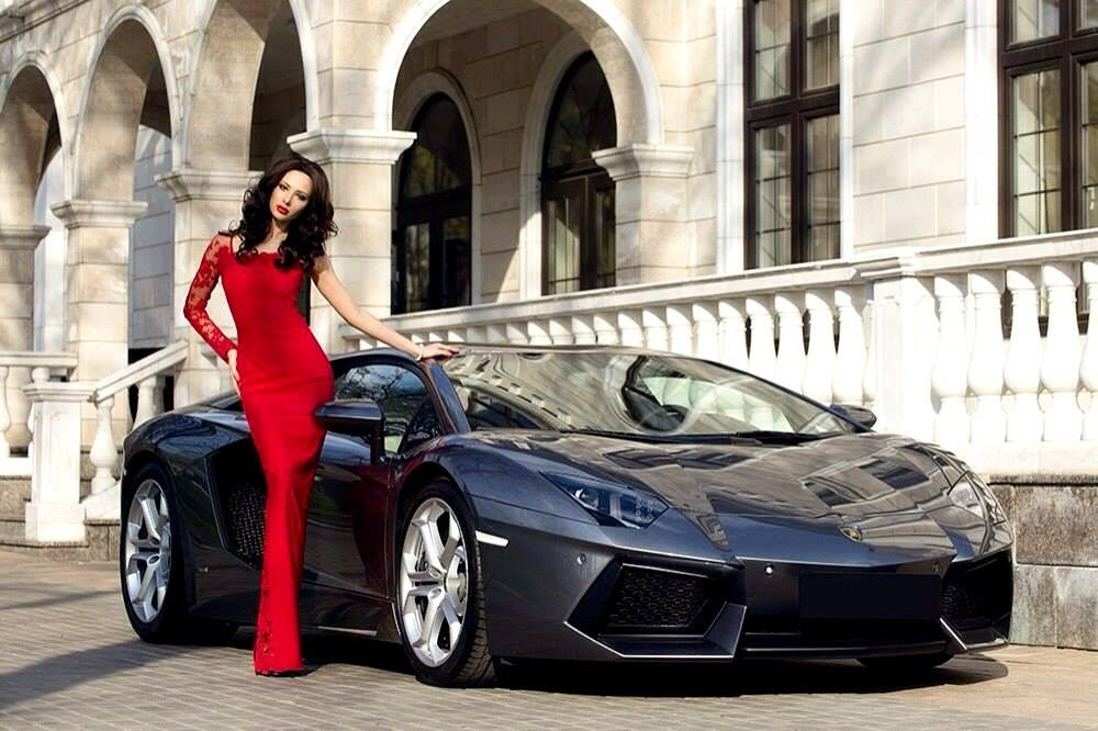 Ferrari 458 Italia Spider Wallpaper Hd Julia Adasheva Is A Russian Brunette With A Ferrari 458