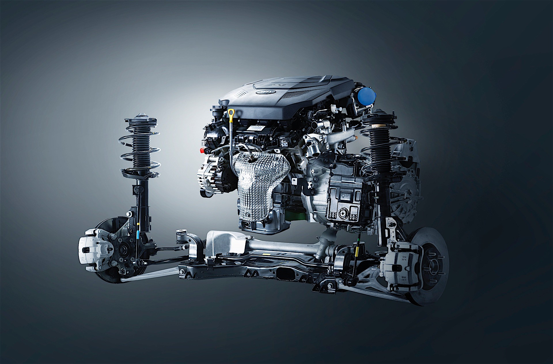 hight resolution of ford f 150 automatic transmission diagram kia introduces eight speed automatic gearbox for fwd