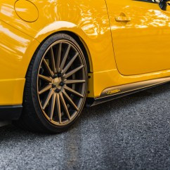 Wheelchair Killer Farm Style Dining Table And Chairs Scion Fr S With Trd Kit Gets Bronze Vossen Wheels