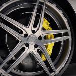 Kylie Jenner S Ferrari 488 Spyder Gets Lexani Wheels Autoevolution