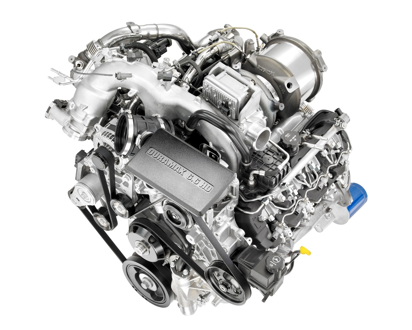 hight resolution of duramax diesel engine diagram l5p duramax diesel is go in 2017 chevrolet silverado hd