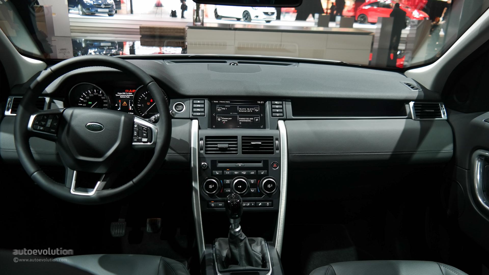 Aftermarket Auto Interior