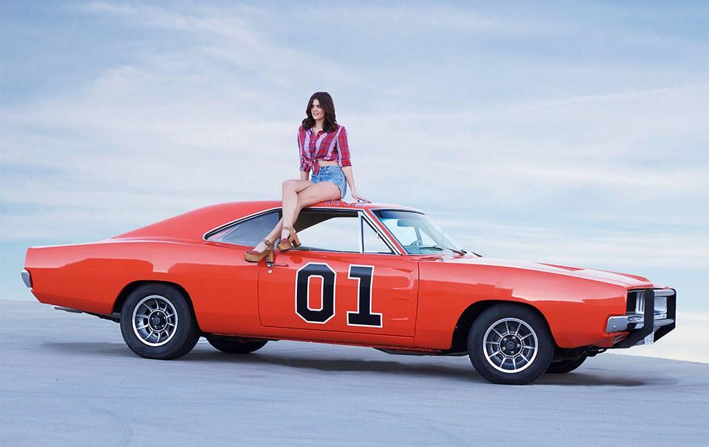 1968 Dodge Charger General Lee