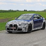 New M Wagon Confirmed Bmw M3 Touring Coming In 2022 Autoevolution