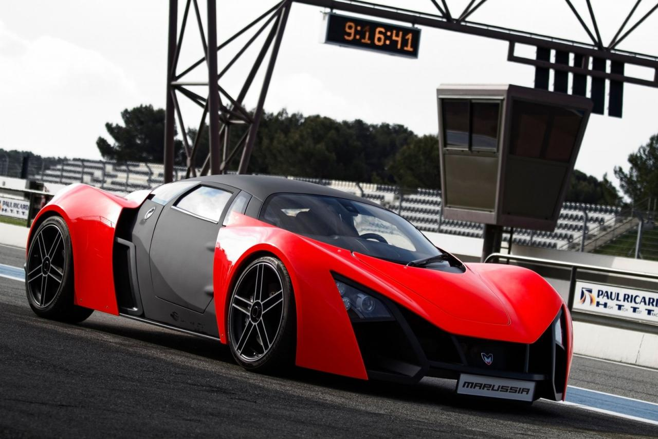 New Live Wallpapers For Iphone X Marussia B1 To Cost 163 110 000 In The Uk Autoevolution