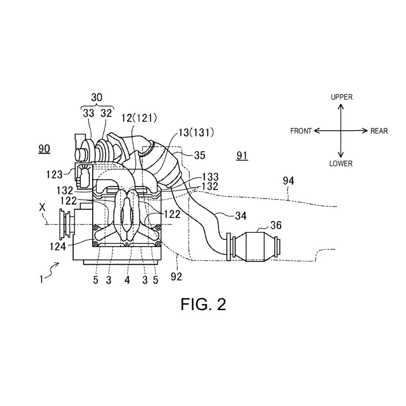 Mazda SkyActiv-R Rotary Engine Confirmed, Coming In At