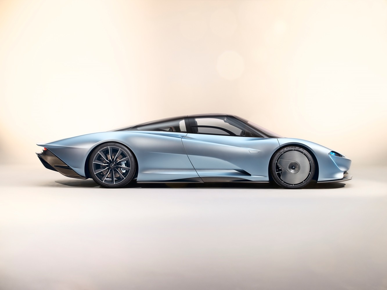 4k Wallpapers Exotic Super Sports Cars Mclaren Speedtail Gets Koenigsegg Regera Touches In Brutal