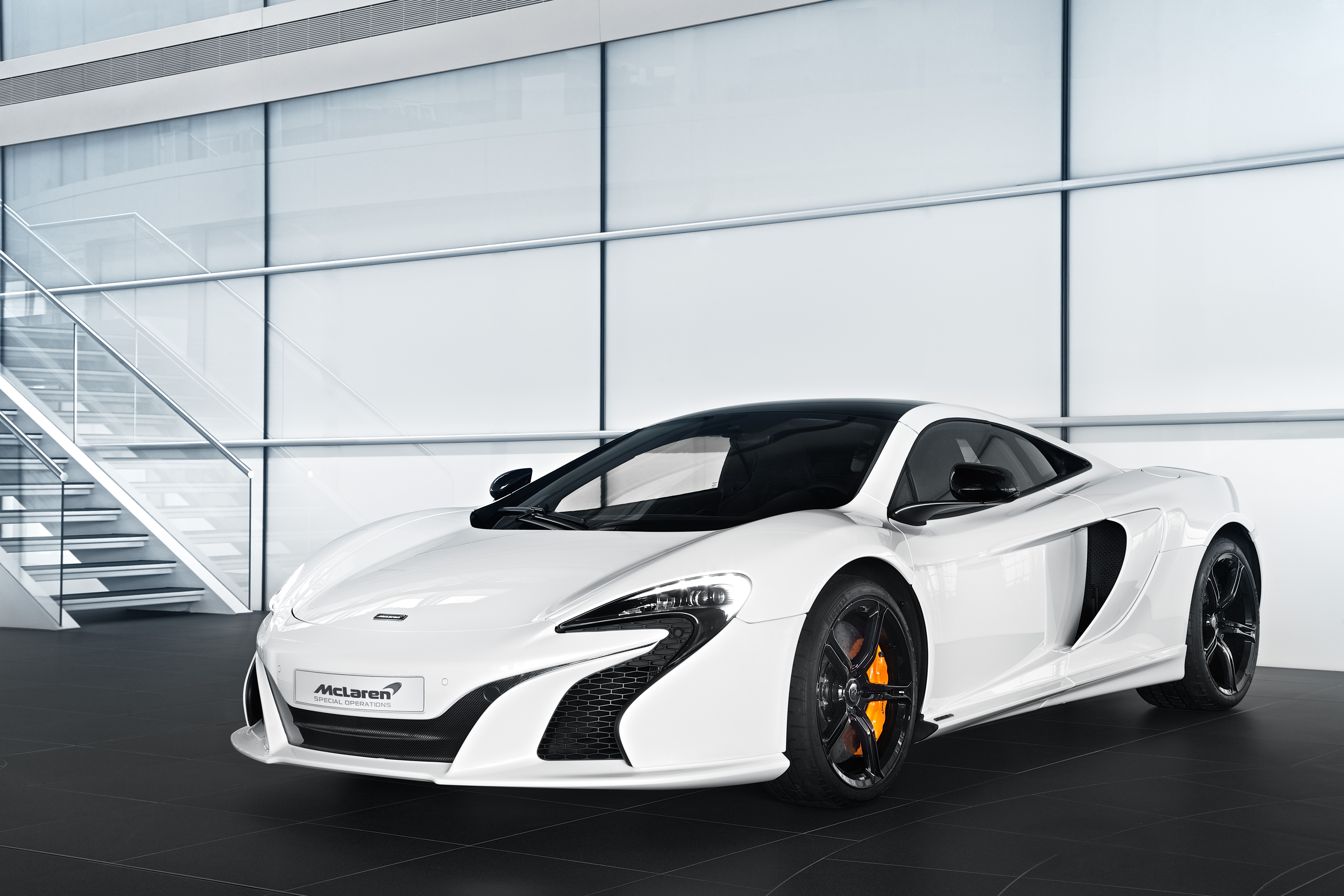 4k Wallpapers Exotic Super Sports Cars Mclaren P1 Gtr Is One Step Closer To Racing Autoevolution