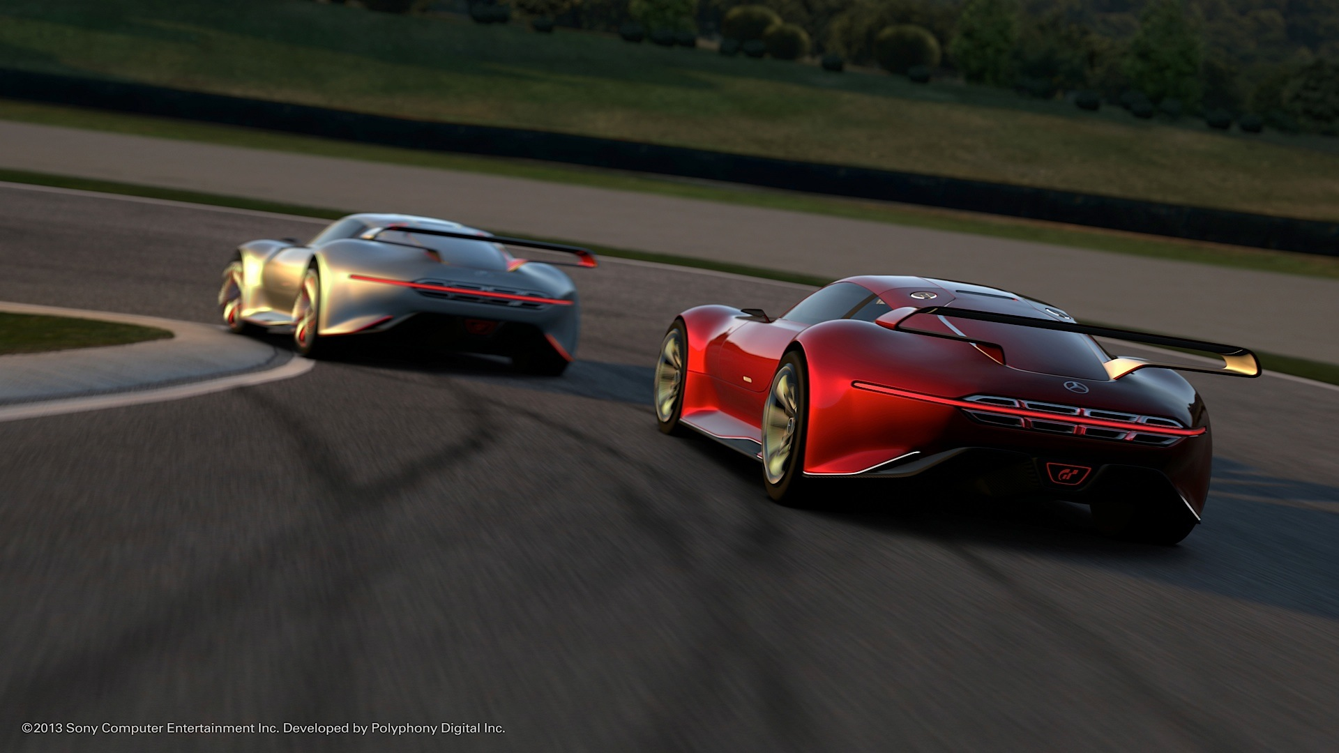 MercedesBenz Design Manager Gives Interview About AMG