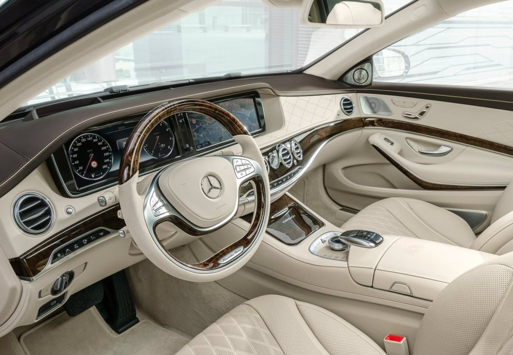 medium resolution of mercedes maybach s500 priced at 134 053 s600 is 187 841 in germany