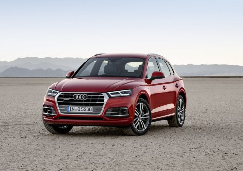 small resolution of  2017 audi q5