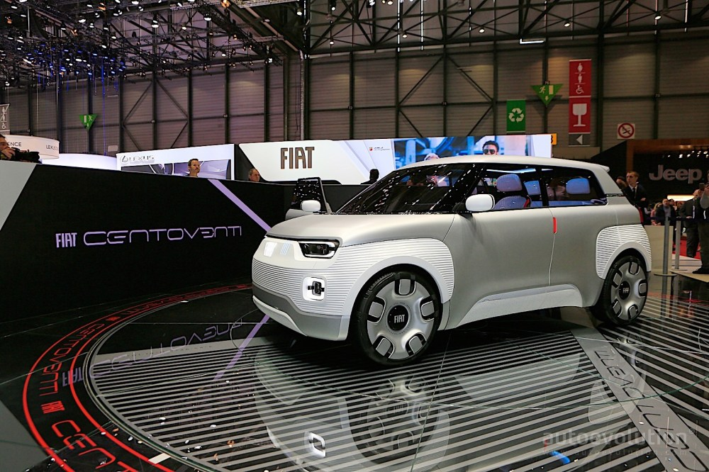 medium resolution of with the centoventi concept now on display at the geneva motor show fiat plans to change that in essence the company intends to build a car as simple as