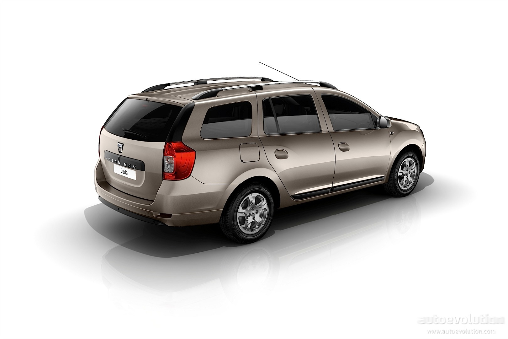 New Dacia Logan MCV Is The Perfect Budget Estate