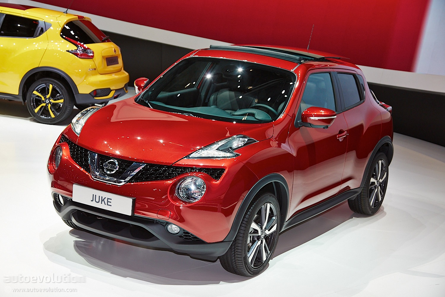New Nissan Juke UK Pricing Announced Its Not Cheap
