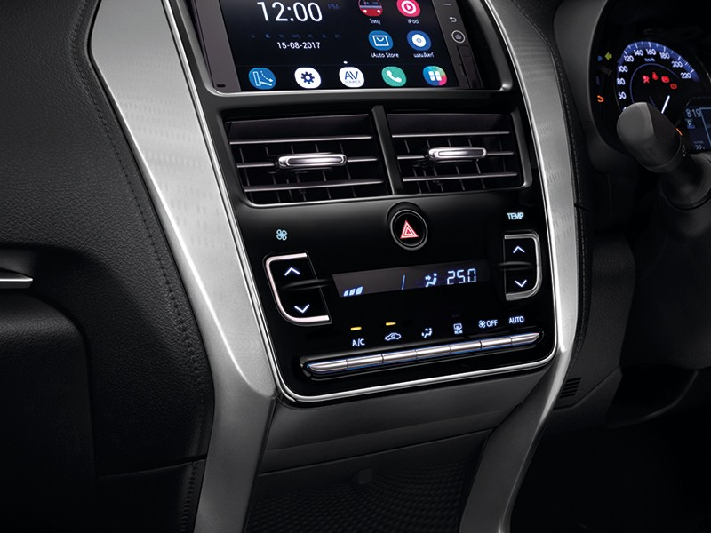 new yaris trd sportivo spesifikasi grand avanza veloz 1.5 toyota hatch and ativ sedan launched in ...