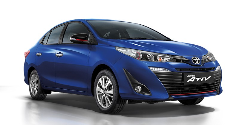 toyota yaris trd sportivo manual grand new avanza tipe e abs hatch and ativ sedan launched in ...