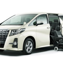 Toyota All New Vellfire 2.5 Zg Edition Bodykit Grand Veloz 2014 Alphard Price And Specs Revealed In Malaysia