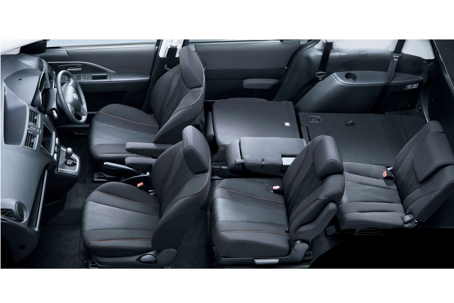 Nissan Launches Lafesta Highway Star 7 Seater MPV In Japan