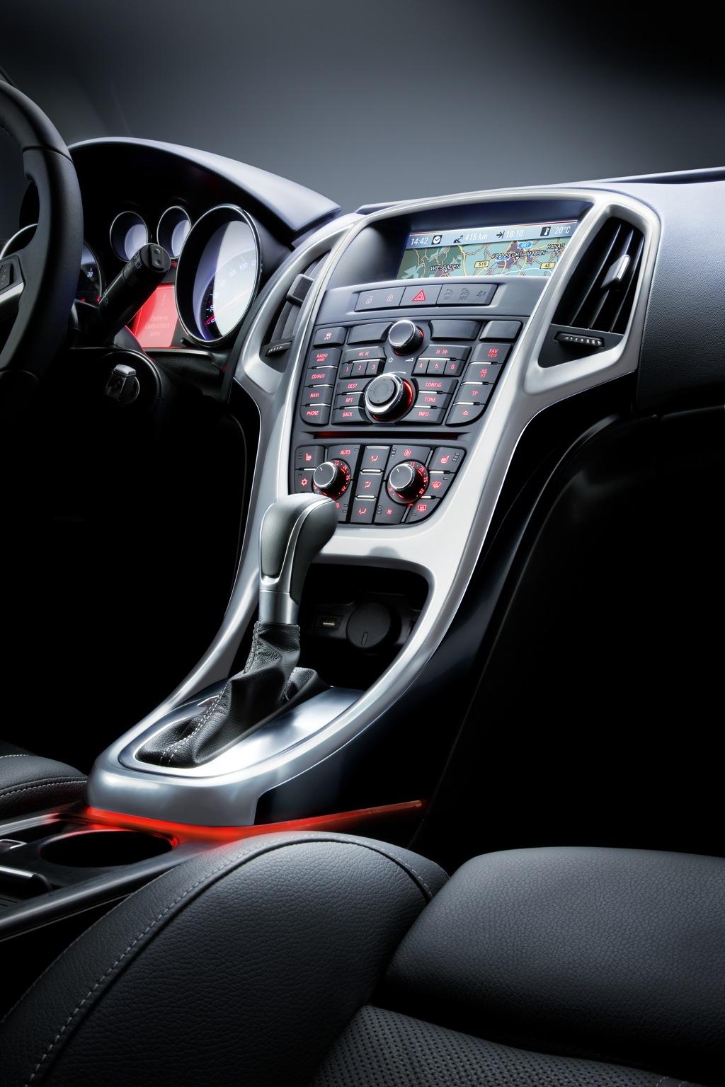 Best Interior Design Car